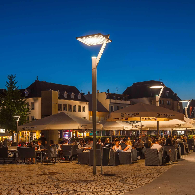 Alter Markt Moenchengladbach