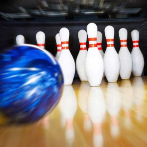 Bowling in Moenchengladbach