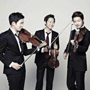 Novus String Quartett