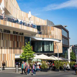 Shopping Center Minto Moenchengladbach