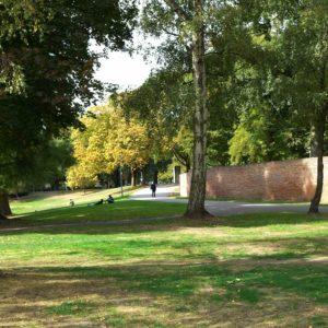 Geropark Moenchengladbach