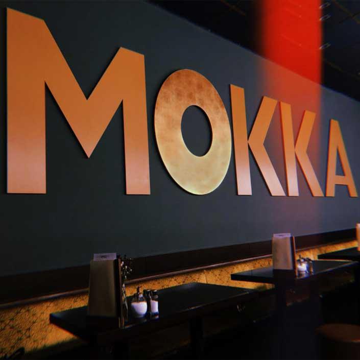 Mokka Moenchengladbach