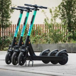 TIER Scooter