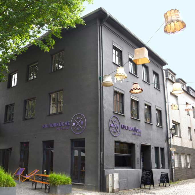 Kulturkueche Moenchengladbach