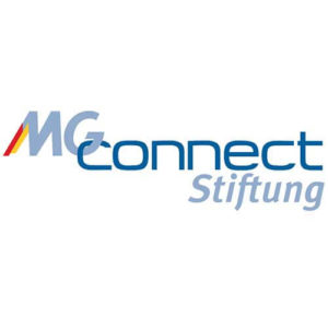 MG Connect Stiftung Logo