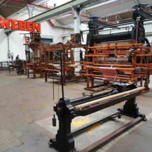 TextilTechnikum im MonfortsQuartier