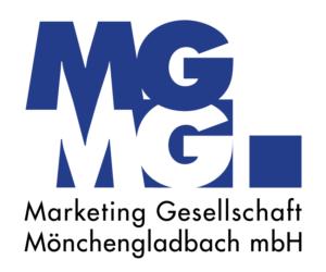 Logo Marketing Gesellschaft Moenchengladbach