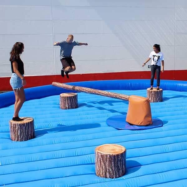 Fun Parcours