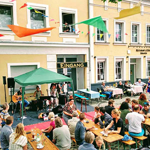 Altstadtfest Mönchengladbach