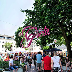 Greta Markt
