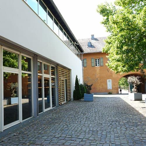 Purino Schloss Rheydt
