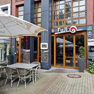 FuJi Sushi Rheydt Restaurant