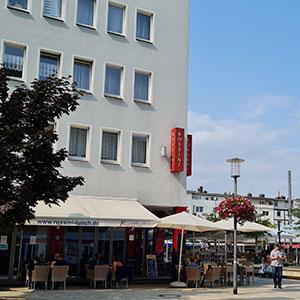 Rossini Mönchengladbach Rheydt Restaurant